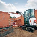 Bobcat-Excavator-E20