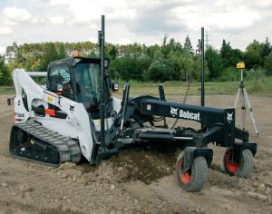 Bobcat T570